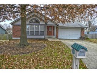 967  Aldershot Court  , Saint Charles, MO 63304 (#14066671) :: Equity Missouri