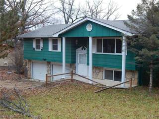 25734  Rocky Mount Lane  , Waynesville, MO 65583 (#14066780) :: Walker Real Estate Team