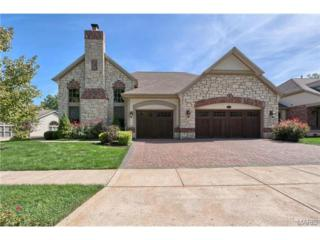 364  Meadowbrook Country Club  , Ballwin, MO 63011 (#14066893) :: Gerard Realty Group