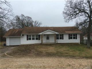 22794  Spruce Road  , Waynesville, MO 65583 (#14066991) :: Walker Real Estate Team