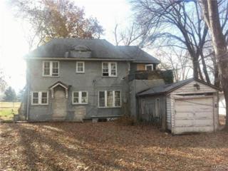 7210  Henderson Avenue  , St Louis, MO 63121 (#14067039) :: Equity Missouri