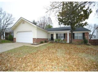 1316  Westbrooke Terrace Drive  , Ballwin, MO 63021 (#14067050) :: Equity Missouri