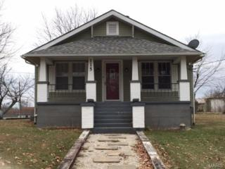 115  College Street  , Crocker, MO 65452 (#14067228) :: Walker Real Estate Team