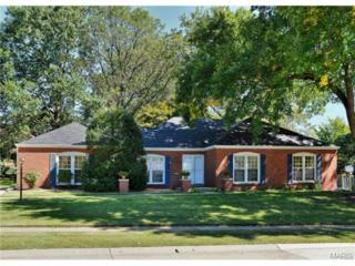 190  Glen Cove Drive  , Chesterfield, MO 63017 (#15002584) :: Equity Missouri