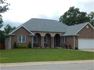 112  Summit  , Waynesville, MO 65583 (#15002923) :: Walker Real Estate Team
