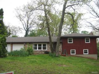 22  Kirthwood Drive  , Waynesville, MO 65583 (#15004382) :: Walker Real Estate Team