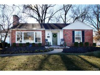 546  Dougherty Ferry  , St Louis, MO 63122 (#15004512) :: Gerard Realty Group