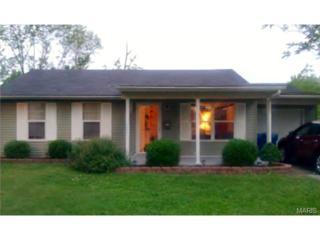 2574  Bonniebrook Drive  , Maryland Heights, MO 63043 (#15004625) :: Gerard Realty Group