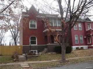 6641  Alabama Avenue  , St Louis, MO 63111 (#15004643) :: Gerard Realty Group