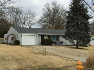 601  Connie Lane  , Manchester, MO 63021 (#15004660) :: Gerard Realty Group
