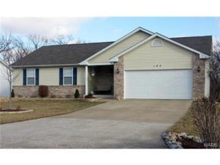 182 N Ridge Road  , Troy, MO 63379 (#15005290) :: AllStLouisHomes.com