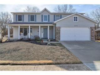 1368  Remington Oaks Terrace  , Fenton, MO 63026 (#15005415) :: AllStLouisHomes.com