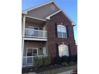 6431  Brookfield Ct Drive  2A, St Louis, MO 63129 (#15005546) :: Equity Missouri