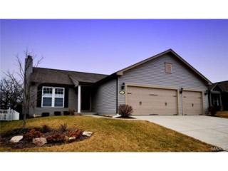 2170  Warwick Castle  , Imperial, MO 63052 (#15005610) :: AllStLouisHomes.com