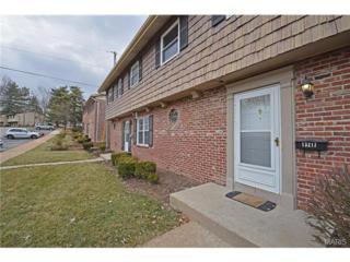 13217  Cantina Drive  , St Louis, MO 63141 (#15007637) :: Gerard Realty Group