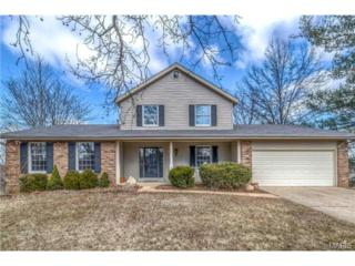 15515  Easy Ridge  , Chesterfield, MO 63017 (#15009360) :: Equity Missouri