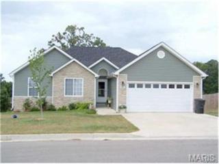 267  Settlers Pass  , Waynesville, MO 65583 (#15009386) :: Walker Real Estate Team