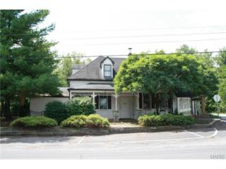 17250  Old Manchester Road  , Wildwood, MO 63040 (#15009566) :: Realty Executives of St. Louis