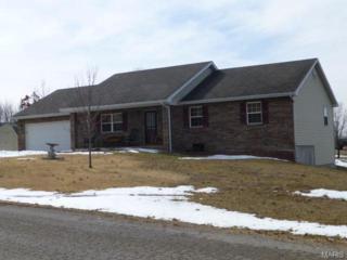 24515  Spencer  , Waynesville, MO 65583 (#15010074) :: Walker Real Estate Team
