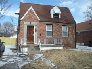 6757  Etzel Avenue  , St Louis, MO 63130 (#15010143) :: Equity Missouri