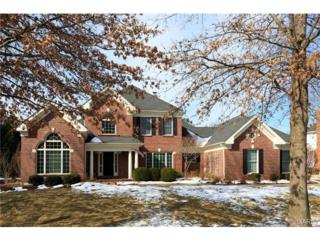 1319  Countryside Manor Place  , Chesterfield, MO 63005 (#15010246) :: Gerard Realty Group