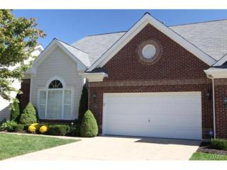374  Shetland Valley Court  , Chesterfield, MO 63005 (#15010371) :: Gerard Realty Group