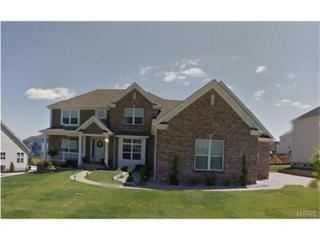 454  Oak Stand Path  , Chesterfield, MO 63005 (#15010420) :: Gerard Realty Group