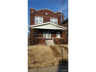 3621  Wilmington Avenue  , St Louis, MO 63116 (#15010426) :: Equity Missouri