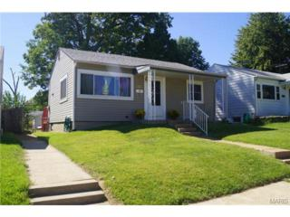 5220  Fyler Avenue  , St Louis, MO 63139 (#15010628) :: Realty Executives of St. Louis