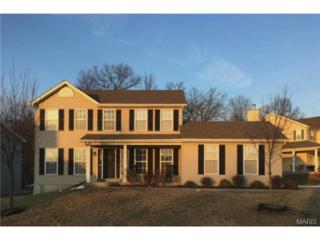 2052  Great Oaks Valley Drive  , Wentzville, MO 63385 (#15010680) :: Realty Executives of St. Louis