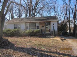 9112  Belcour  , St Louis, MO 63121 (#15010920) :: Realty Executives of St. Louis
