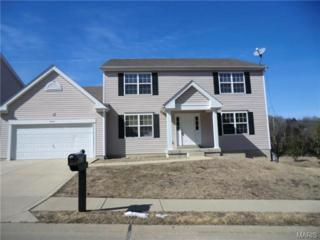 5425  Regency Woods Manor  , Imperial, MO 63052 (#15010925) :: Realty Executives of St. Louis