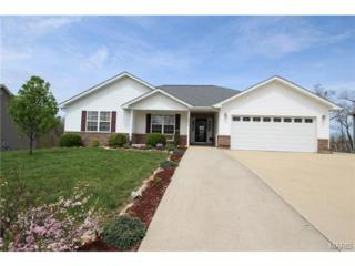 108  Lavista Drive  , Waynesville, MO 65583 (#15012193) :: Walker Real Estate Team
