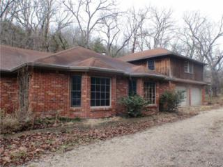 600  Nickels Drive  A, Waynesville, MO 65583 (#15014618) :: Walker Real Estate Team