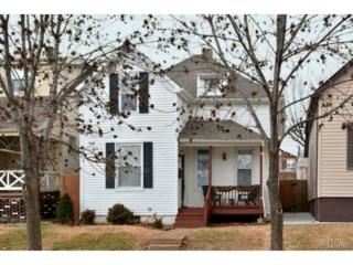 4949  Blow Street  , St Louis, MO 63109 (#15015488) :: Realty Executives of St. Louis