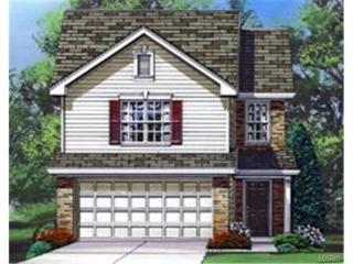 2300  Bay Tree Drive  75, Saint Peters, MO 63376 (#15016544) :: Gerard Realty Group