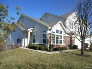 1575  Dietrich Chase  , Ballwin, MO 63021 (#15016612) :: Gerard Realty Group