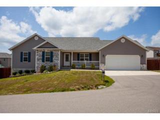 22839  Revelation Road  , Waynesville, MO 65583 (#15019355) :: Walker Real Estate Team