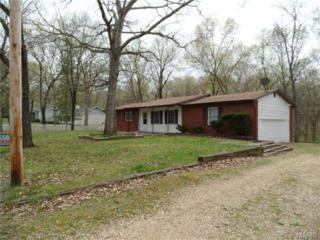 212  Frances Street  , Waynesville, MO 65583 (#15020699) :: Walker Real Estate Team
