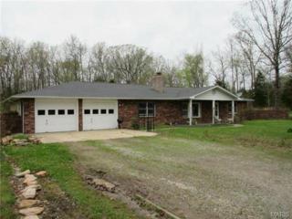 26175  Highway W  , Waynesville, MO 65583 (#15020842) :: Walker Real Estate Team