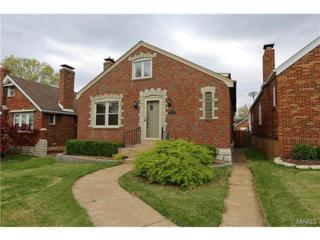 6709  Pernod Avenue  , St Louis, MO 63139 (#15021390) :: Gerard Realty Group