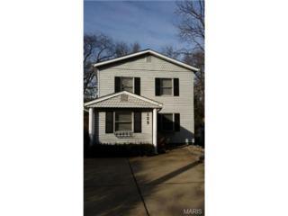 125 E Frisco Avenue  , St Louis, MO 63119 (#15021491) :: AllStLouisHomes.com