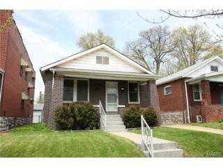 5187  Rosa Avenue  , St Louis, MO 63109 (#15021638) :: Gerard Realty Group