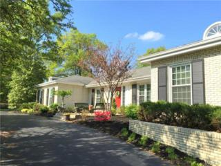1535 N Woodlawn Avenue  , Warson Woods, MO 63122 (#15023355) :: Realty Executives of St. Louis