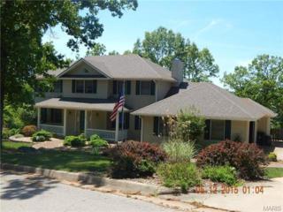 222  Lafayette  , Waynesville, MO 65583 (#15027328) :: Walker Real Estate Team