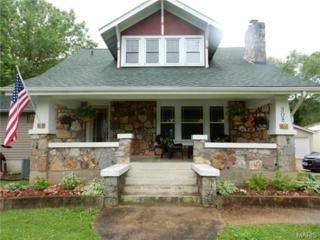308 W Myrtle  , Cuba, MO 65453 (#15028298) :: Gerard Realty Group