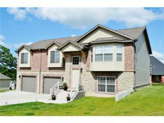 106  Maxwell Street  , Waynesville, MO 65583 (#15028654) :: Walker Real Estate Team