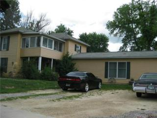 602 N Cedar Street  , Rolla, MO 65401 (#15029022) :: Realty Executives of St. Louis