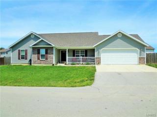 23785  Risen Road  , Waynesville, MO 65583 (#15029164) :: Walker Real Estate Team