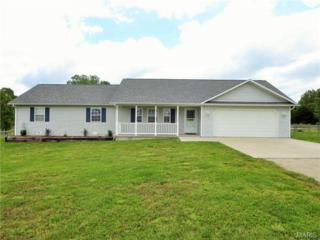 23916  Rhubarb Lane  , Waynesville, MO 65583 (#15029358) :: Walker Real Estate Team